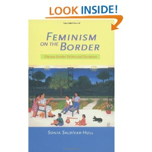 """essays on feminism without borders Non-western feminism: a list ninjaruski: """" it is my intention to put together a non-western feminism course syllabus for submission to my women's studies department."""