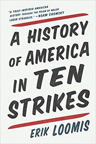 a history of america in 10 strikes