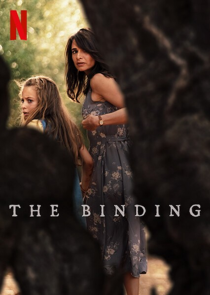 the binding movie